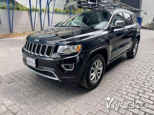 Jeep in Bouchrieh - Grand Cherokee Limited 2015