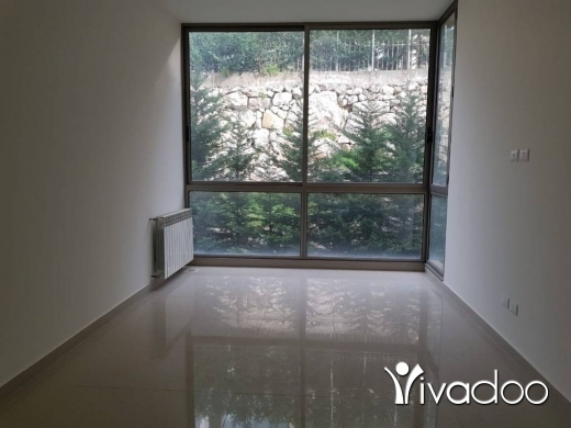 Apartments in Ghazir - L07696 A High-End Spacious Apartment for Sale in Kfarhbeib with Amazing View