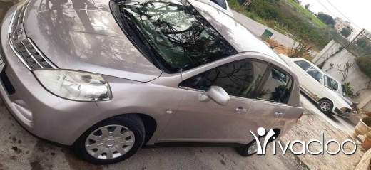 Nissan in Saida - سيارة