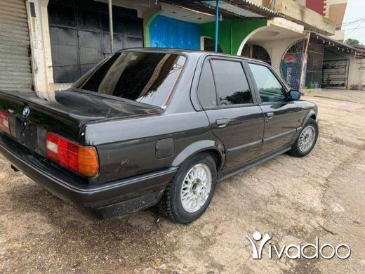 BMW in Akkar el-Atika - Bmw 320