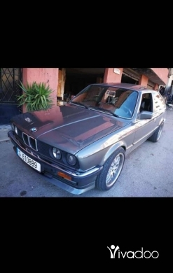 BMW in Beirut City - bmw E30