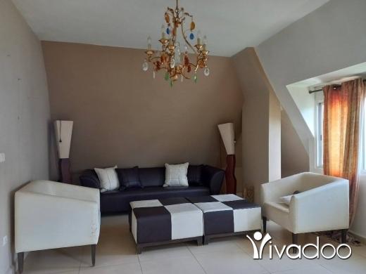 Apartments in Ballouneh - L07704 - Spacious Apartment for Sale in a Calm Area in Ballouneh