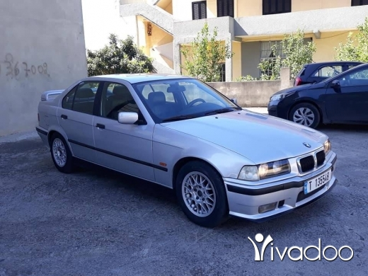 BMW in Zgharta - BMW 316 model 98 khar2a