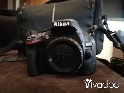 Cameras, Camcorders & Studio Equipment in Tripoli - Camera nikon