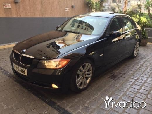 BMW in Beirut City - Bmw 325i full options sport package (ma3 bi2a)