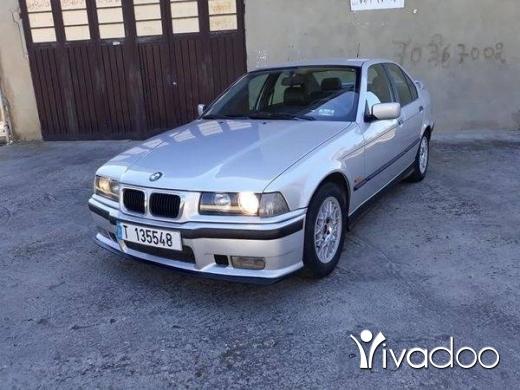 BMW in Zgharta - 316 model 98 khar2a
