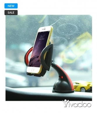 Other Goods in Beirut City - Car Mobile Phone Holder & Stand - Super Flexible & Durable