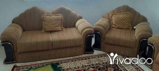 Home & Garden in Bourj el Barajneh - صالون روعة