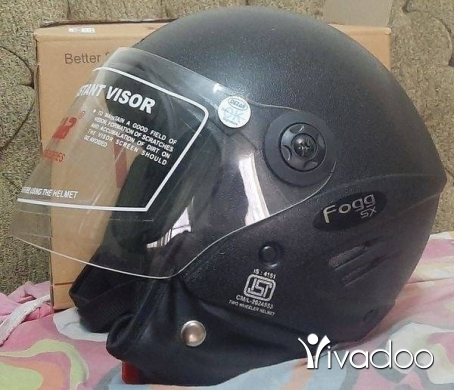 Motorbike Parts & Accessories in Beirut City - Helmet moto New
