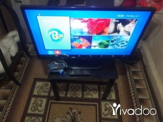 TV, DVD, Blu-Ray & Videos in Tripoli - شاشة lg 32