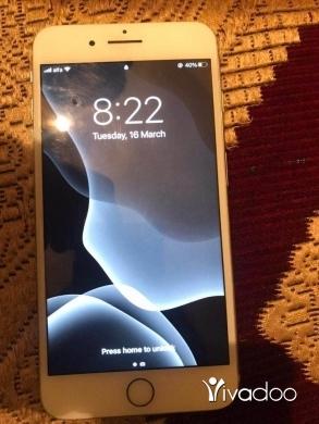Phones, Mobile Phones & Telecoms in Minieh - Iphone 7 plus