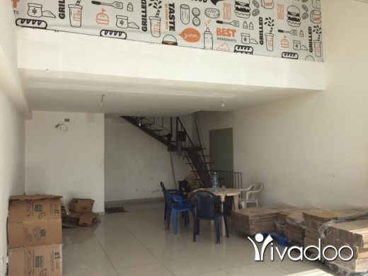 Shop in Batroun - L07690 - Shop for Rent in Batroun Near the Highway - Cash!