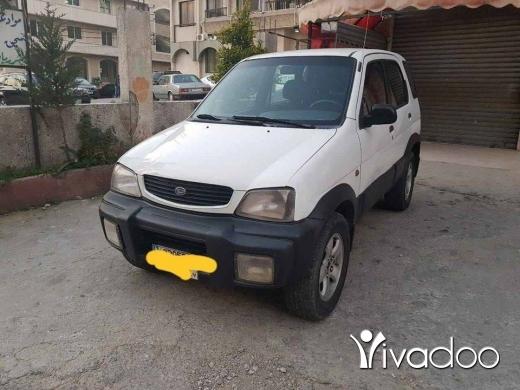 Jeep in Beirut City - جيب بعدو جديد كل شي شركة 4/4 بل علبي 98 ترسو سعر 3300 دولار 03703008