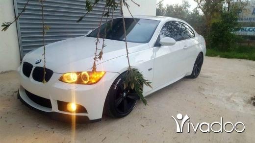 BMW in Beirut City - سيارة