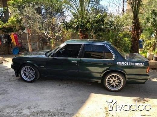 BMW in Tripoli - Bmw e30 320i model 84
