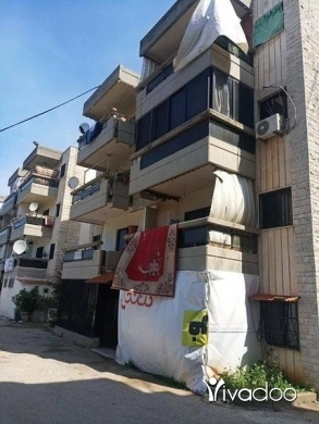 Apartments in Tripoli - شقة في برسا مشروع سلهب