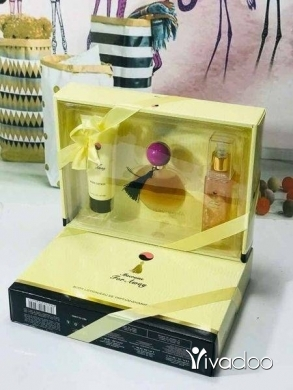 Clothes, Footwear & Accessories in Tripoli -  perfume set( happy mother day )