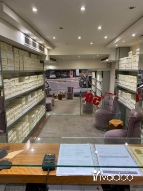 Show Room in Beirut City - Showroom for Sale Achrafieh Sassine square