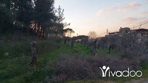 Land in Roumieh - A 2850 m2 land for sale in Roumieh