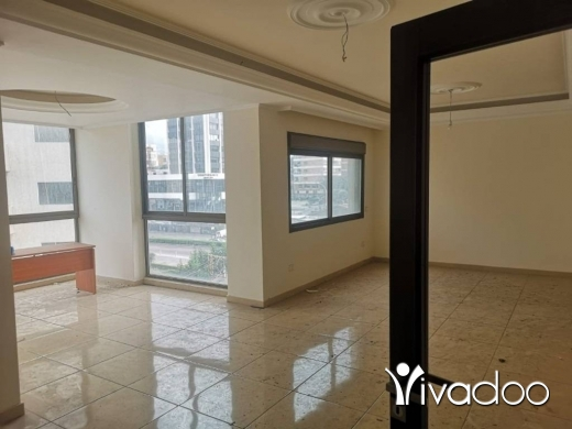 Apartments in Sin el-Fil - L07713 Apartment for Sale in Sin El Fil with a Nice City View - Cash Only!