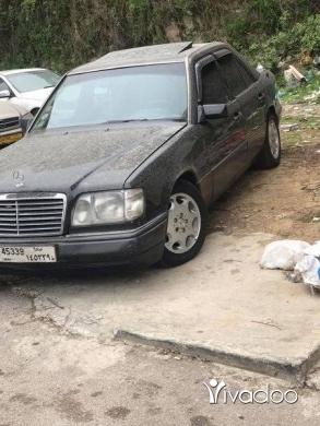 Mercedes-Benz in Hakl el-Azimi - Mercedes Moudel 93 300