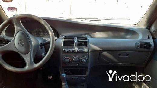 Fiat in Tripoli - فيات موديل ٩٩