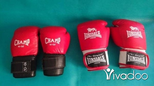 Other Goods in Tripoli - boxing gloves