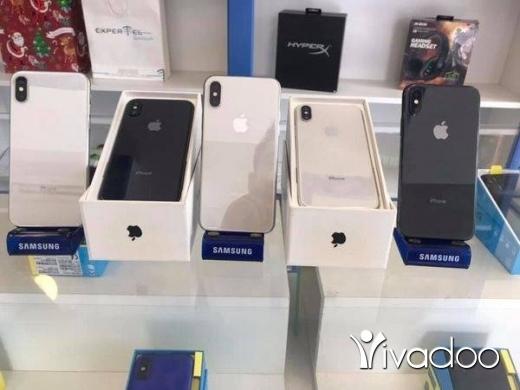 Phones, Mobile Phones & Telecoms in Tripoli - Iphone X 64-256