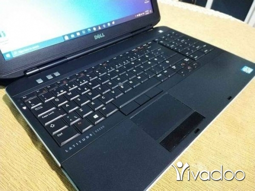 Computers & Software in Beirut City - Dell Latitude E5530 Used Laptop