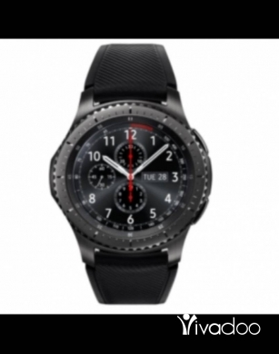 Computers & Software in Baabda - Samsung Gear watch S3 smartwatch 45mm all functions