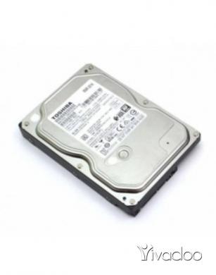 Computers & Software in Baabda - Toshiba internal HDD 1TB for desktop 3.5 inch