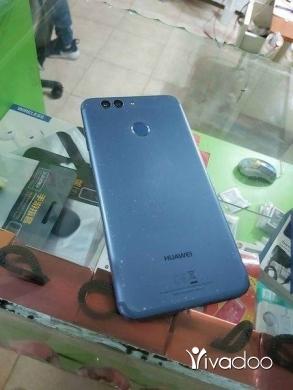 Phones, Mobile Phones & Telecoms in Tripoli - Huawei Nova two plus