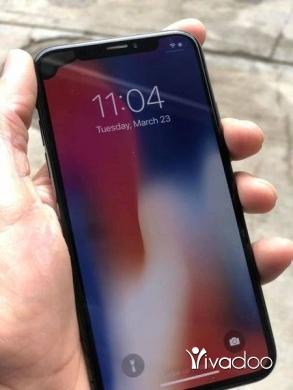 Phones, Mobile Phones & Telecoms in Tripoli - iPhone x 64 gb