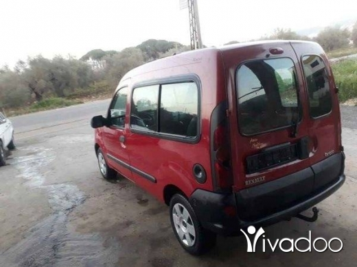 Renault in Akkar el-Atika - For sale : rapid kango