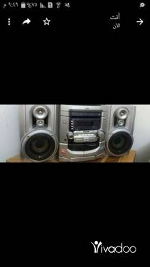 Audio & Stereo in Tripoli - ستاريو للبيع