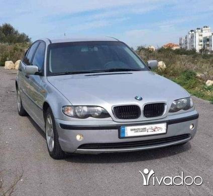 BMW in Tripoli - Bmw 318i