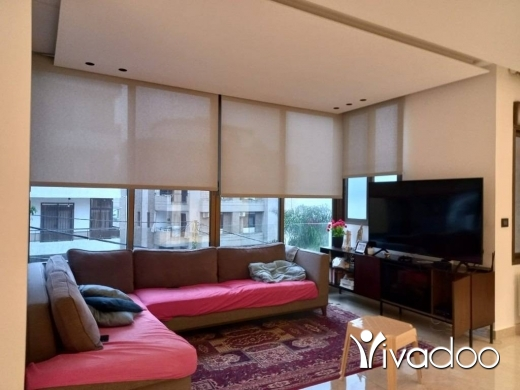 Apartments in Ballouneh - L07723 - Hot Deal! Nicely Decorated Apartment for Sale in Ballouneh