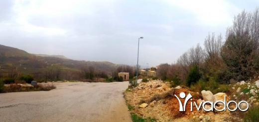 Land in Fakra - L07722 - Land for Sale in a Gated Community in Fakra - Banker's Check Accepted