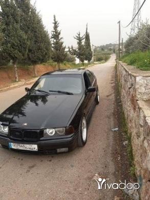 BMW in Akkar el-Atika - BMW bouy 325
