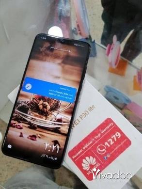 Phones, Mobile Phones & Telecoms in Majd Laya - Huawei P30 liet