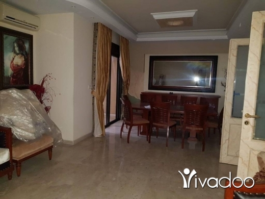 Apartments in Kfar Yassine - L07478 Furnished Apartment for Sale in Kfaryassine with Panoramic View