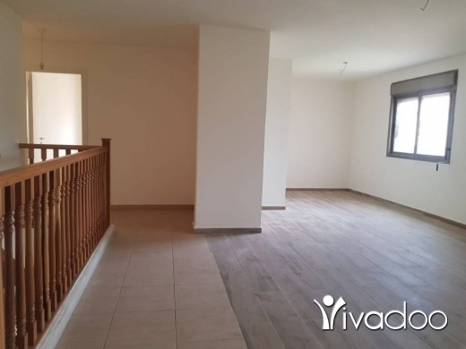 Apartments in Tabarja - L07243 An Amazing Spacious Duplex for Sale in Tabarja