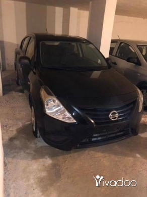 Nissan in Beirut City - Nissan sunny 2019