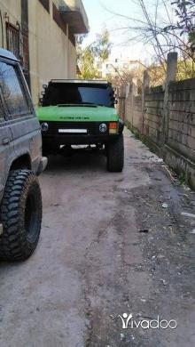 Rover in Zgharta - range rover beb wa7ad