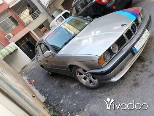 BMW in Bourj el Barajneh - سيارة