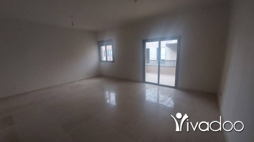 Apartments in Mazraat Yachouh - A beautiful 200 m2 duplex apartment with a terrace for sale in Mazraat yachouh