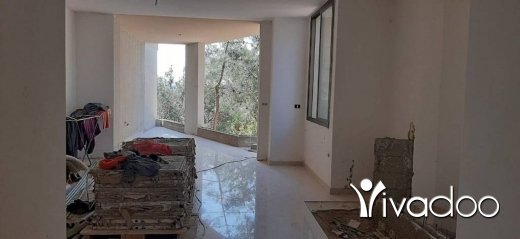 Apartments in Rabweh - A 273 m2 duplex apartment with a garden and terrace for sale in Rabweh