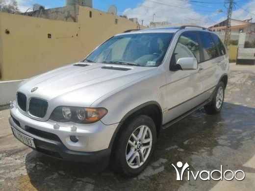 BMW in Alma - bmw x5 model 2004