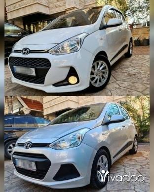 Hyundai in Saida - Hyundai I 10