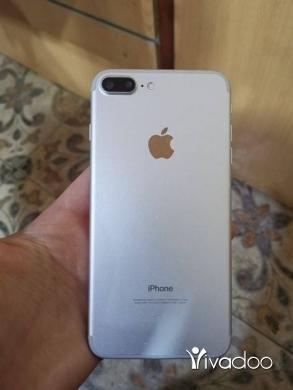 Phones, Mobile Phones & Telecoms in Akkar el-Atika - Iphone 7 plus